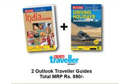 Outlook Traveller India Careers