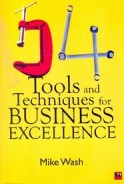 54 Tools & Techniques For Business Excellence