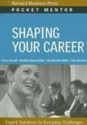 Shaping Your Career Pocket Mentor