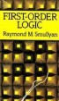 First-Order Logic