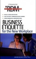 Business Etiquette for the New Workplace
