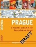 Everyman MapGuide to Prague