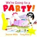 We\'re Going to a Party!