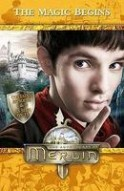 Merlin: The Magic Begins