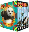 Kung Fu Panda 2: Little Library (Set of 6 Books)