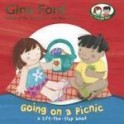 Going On a Picnic: A Lift-the-Flap Book