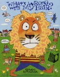 What's Wrong With My Hair? (Board Book)