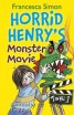 Horrid Henry's Monster Movie