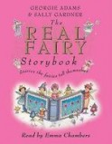 THE REAL FAIRY STORYBOOK (CD)