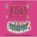 THE REAL FAIRY STORYBOOK (BOOK AND CDPACK)