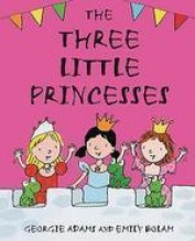THE THREE LITTLE PRINCESSES (GIFT PACK)