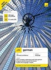 TY German Book & CD Pack 5th Editio