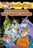 Geronimo Stilton #11: It's Halloween, You 'Fraidy Mouse!