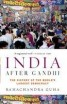 India After Gandhi: The History Of The World\'s Largest Democracy