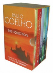 The Paulo Coelho Collection (Set of 5 Books)