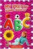 My Pretty Board-Book Of ABC