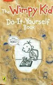 The Diary of a Wimpy Kid: Do-It-Yourself Book