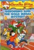 Geronimo Stilton #33 Geronimo And The Gold Medal Mystery