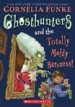 Gh # 03 Ghosthunters And The Totally Moldy Baroness