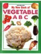 My New Book of Vegetable ABC