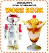 Kiddy Board Book - Word Book