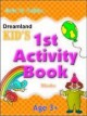 04. KID'S 1ST ACTIVITY 3 + - MATH