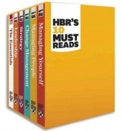 Harvard Business Review's 10 Must Reads