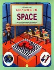 The quiz books of Space