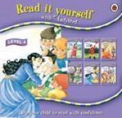 Read It Yourself: Books Box Level 4 (Set Of 6 Titles)