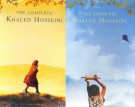 Khaled Hosseini Box Set