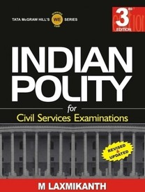 Indian Polity for Civil Services Examinations