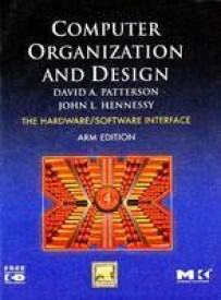 Computer Organization And Design The Hardware Software Interface Paperback 8131222748