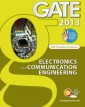 GATE 2013: Electronics And Communication Engineering (With CD)