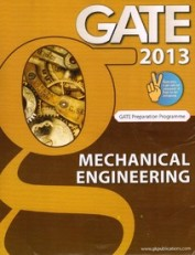 GATE 2013: Mechanical Engineering