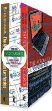 For The Visionaries (Set of 3 Books)