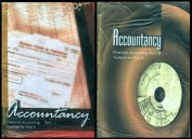 Accountancy: Financial Accounting For Class XI (Part I-II)
