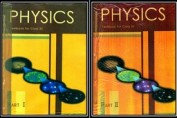 Physics For Class XII (Part I-II)