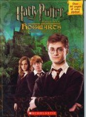 HARRY POTTER: HOGWARTS THROUGH THE YEARS POSTER BOOK