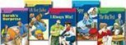K-8 Reading Library Complete Pack (set of 42 books)