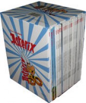Asterix Complete Collection - Box Set of 33 Titles