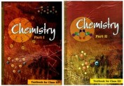 Chemistry For Class XII (Part I-II)