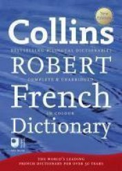 COLLINS ROBERT FRENCH DICTIONARY 9TH ED