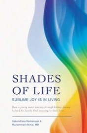 Shades of Life: Sublime Joy Is In Living