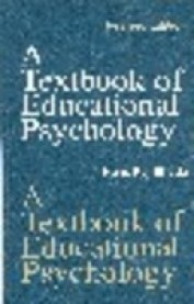 A Textbook of Educational Psychology,Hans Raj Bhatia