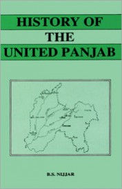 History of the United Panjab ( Vol. 2 )