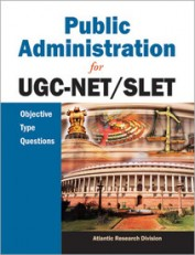 PUBLIC ADMINISTRATION FOR UGC-NET/SLET