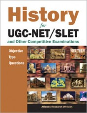 History For Ugc-Net/Slet And Other Competitive Examinations