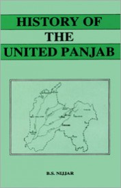 History of the United Panjab ( Vol. 1 )