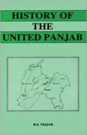History of the United Panjab ( Vol. 3 )