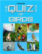 The quiz books of Birds